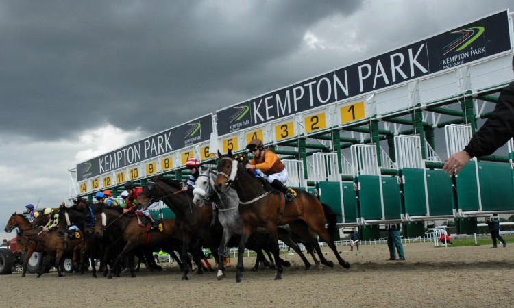 Kempton betting tips