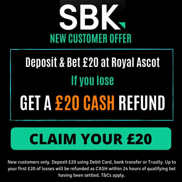 SBK Free Bets