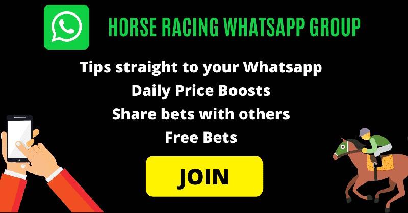 Whatsapp Group Racing