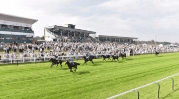 Yarmouth racecourse tips