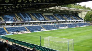Wycombe predictions