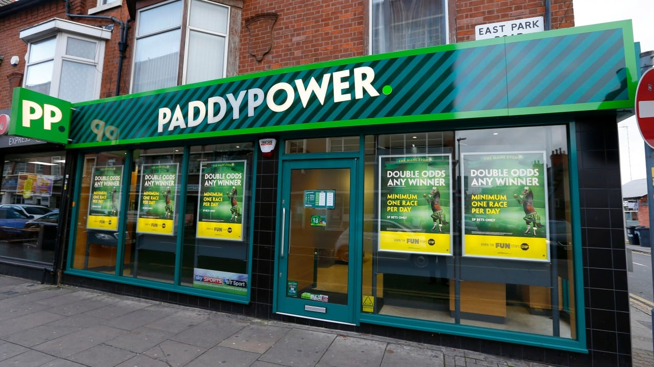 Paddy Power price boosts