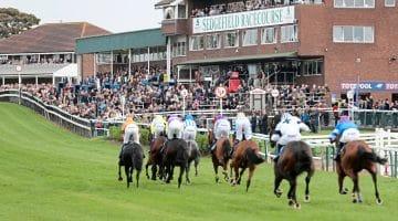Sedgefield racing