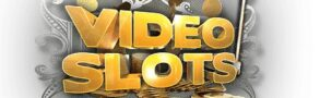 Videoslots Casino Bonus Code – 11 Free Spins and 100% Bonus up to £200