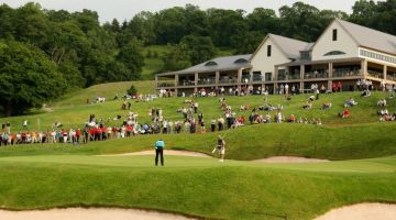 Wales Open golf tips