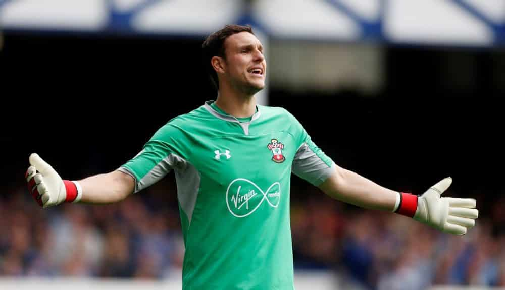 Alex McCarthy FPL goalkeeper