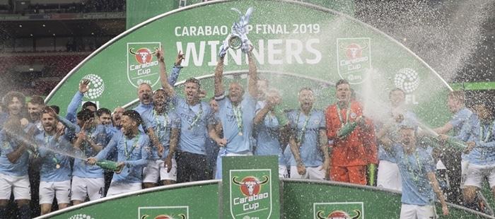 Carabao Cup predictions 2020