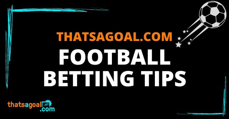 Football Betting Tips, Predictions & Best Bets