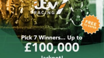 ITV7 Betting Tips, Selections & Free Bet