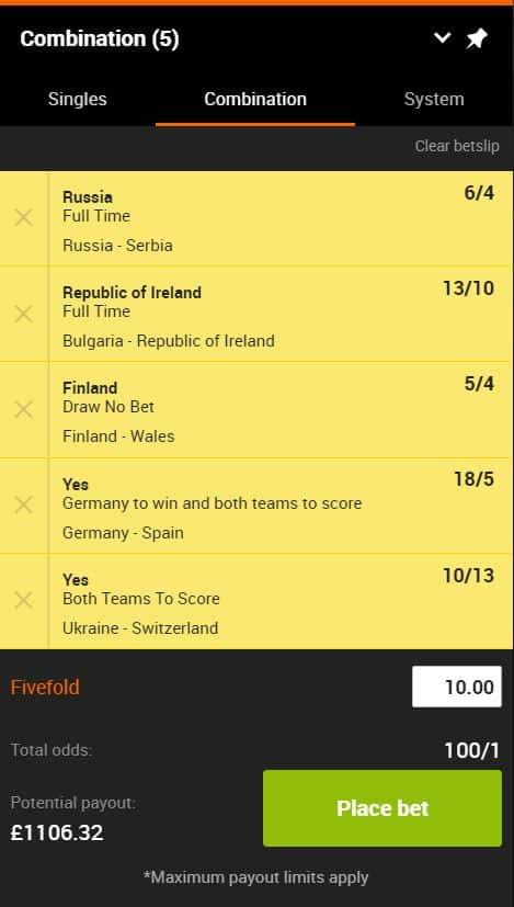 Nations League predictions