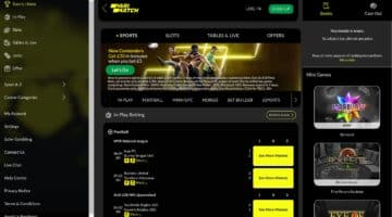 Parimatch Free Bet – Bet £5 get £30 in Bonuses at this Brand new UK Bookmaker