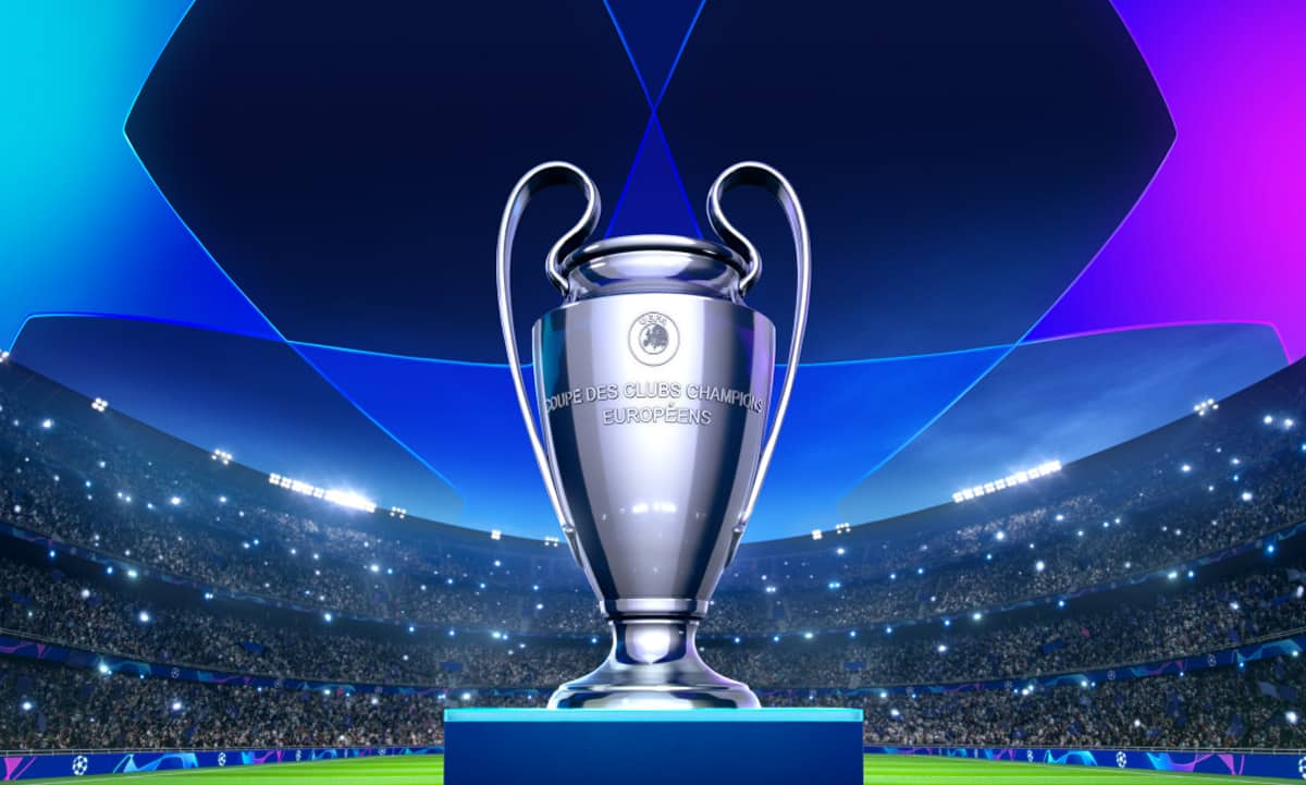 Champions League predicitons & betting tips