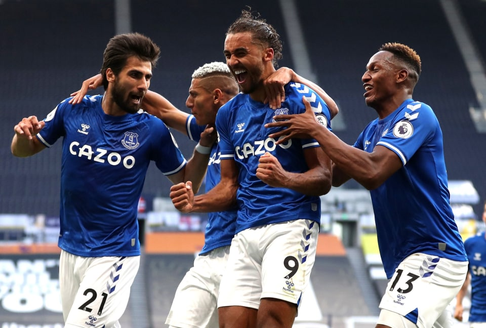 Premier League Everton betting tips