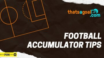 Football Tips – Risk Free Accumulator to win €234 on Today's European Fixtures