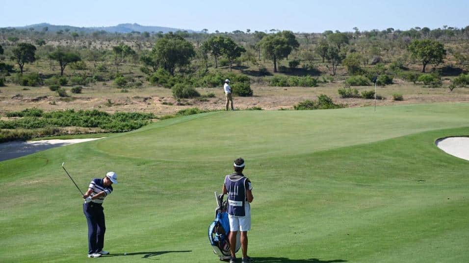 Alfred Dunhill Championship betting tips