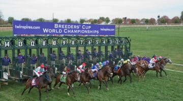 Breeders Cup betting tips 2020
