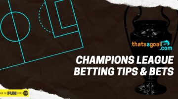 Champions League Accumulator Tip for Tonight to €96 Risk Free