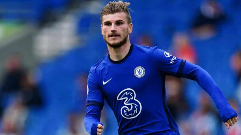 Chelsea betting tips Timo Werner