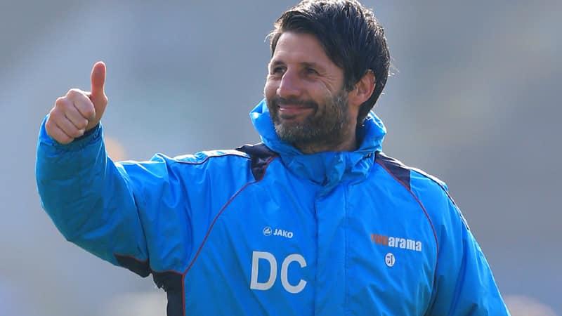Next Sunderland manager odds