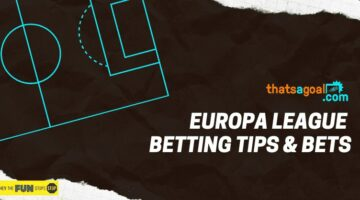 Tonight's Europa League Tips: Leicester, Arsenal, Spurs, Rangers & Celtic all in action