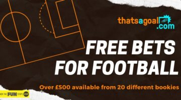 BTTS and Win Free Bet – How to get £30 in Free Bets for Betting on BTTS Win