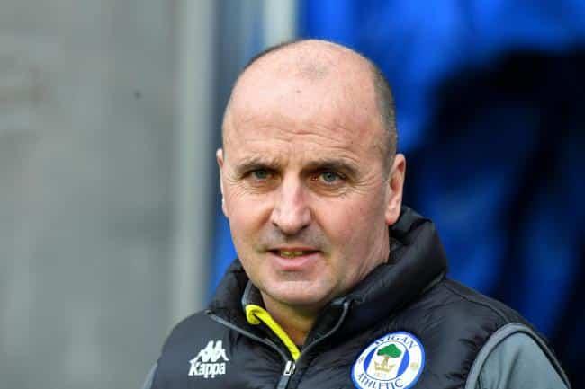 Paul Cook next Sunderland manager odds
