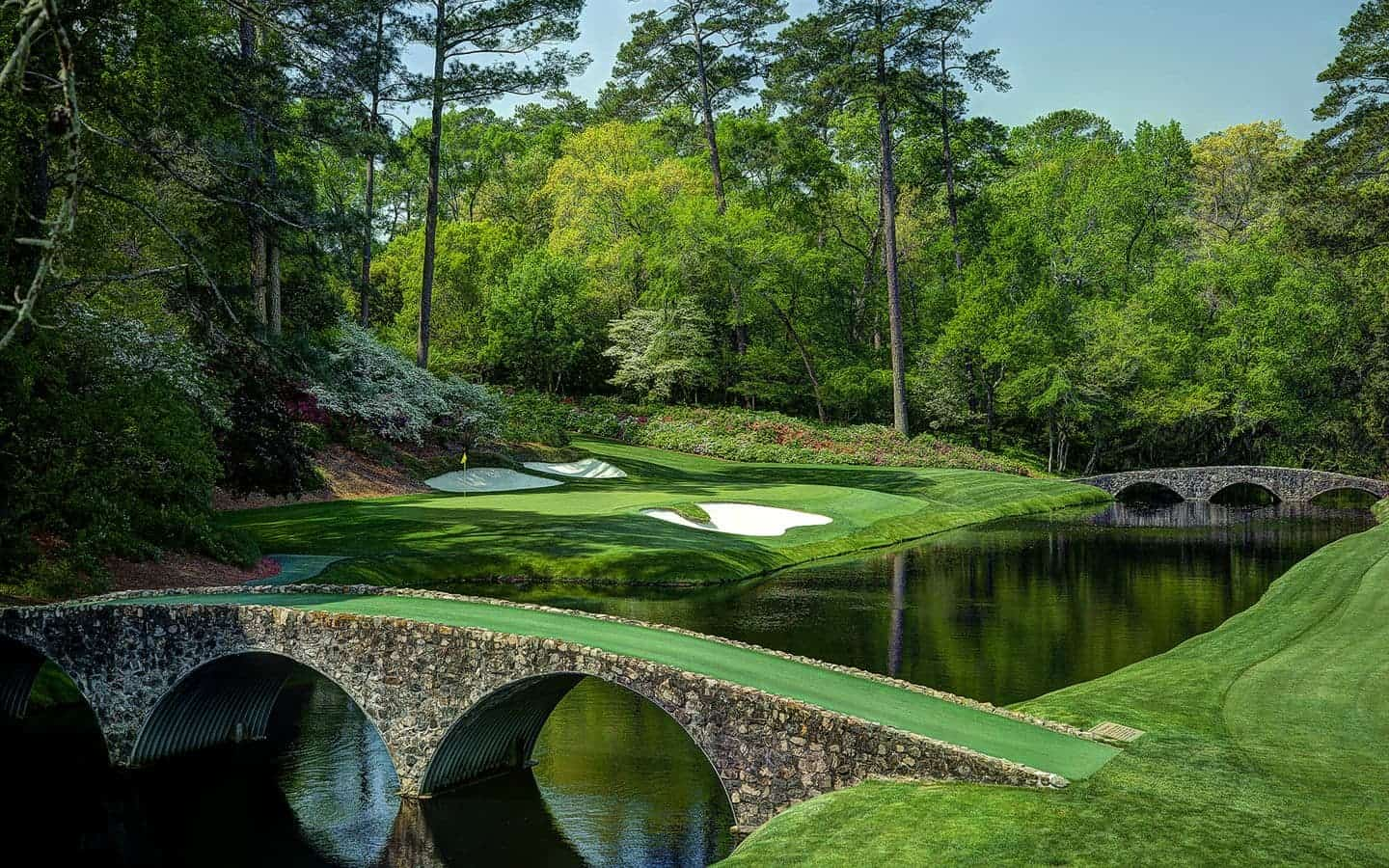 US Masters 2020 free bets