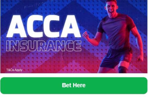 Betfred acca insurance explained