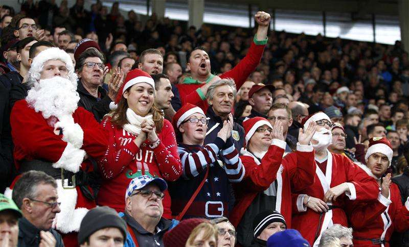 Boxing Day betting tips