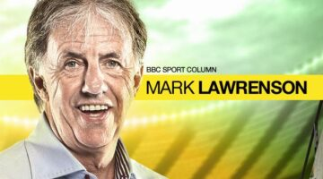 Lawro's Predictions: 20/1 Accumulator for Saturday's Premier League