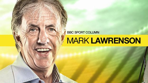 Lawro predictions Spurs v Arsenal