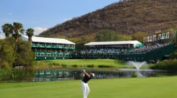 South African Open tips