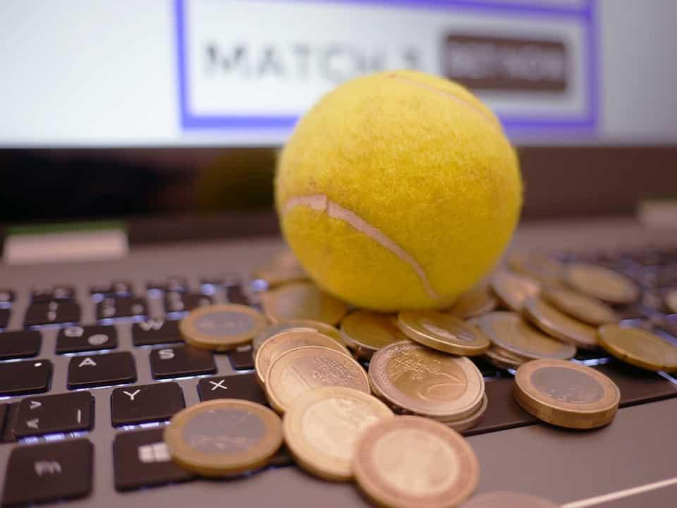 USA betting