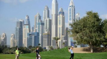 Golf Betting Tips – Dubai Desert Classic Preview and Tips