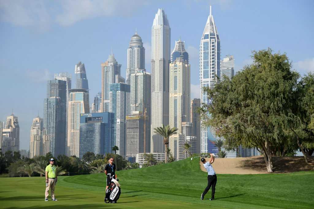 Dubai desert classic golf betting line otml mining bitcoins