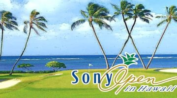 Sony Open betting tips