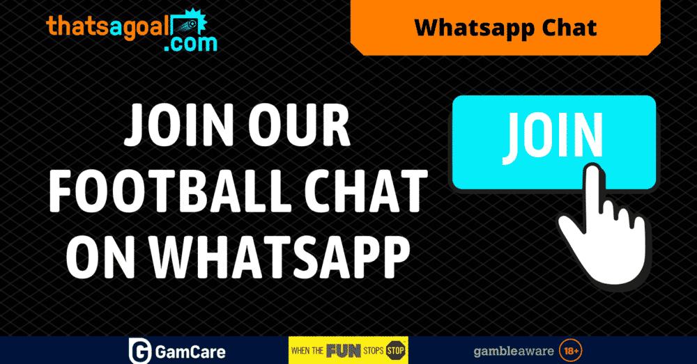 Whatsapp betting group