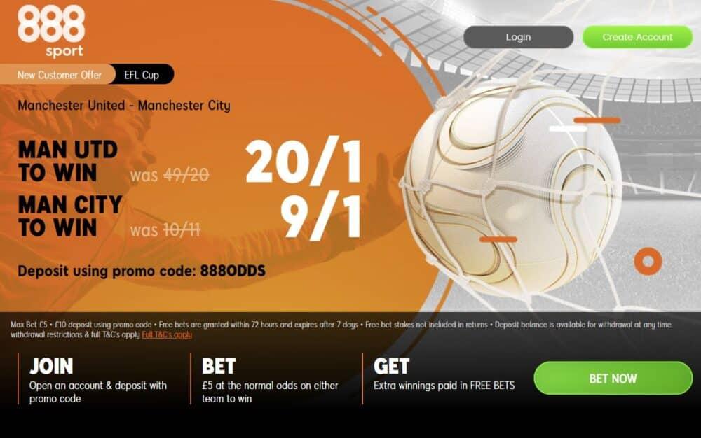 Man United v Man City betting tips