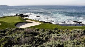 Pebble Beach Prom Am tips