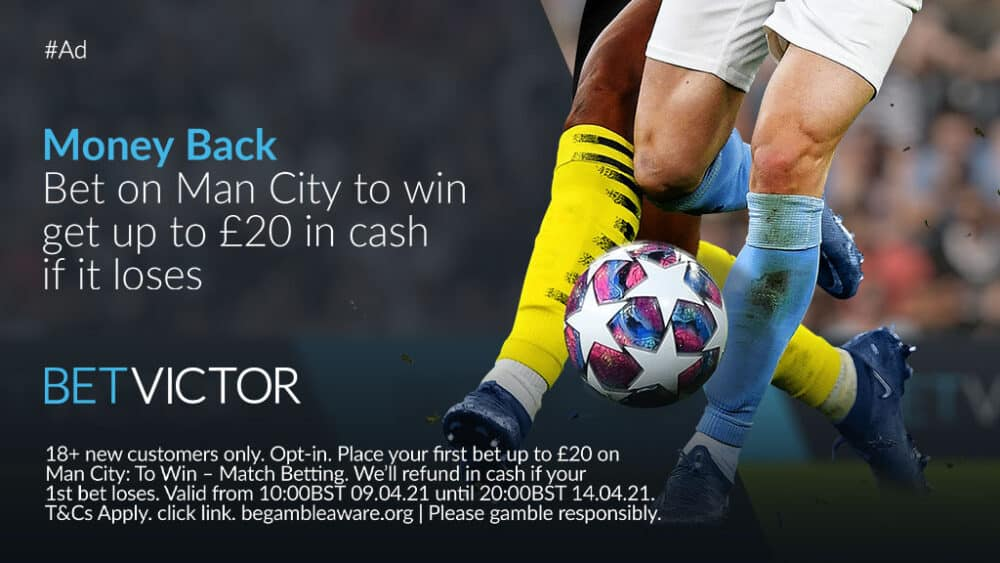 Man City asn refund offer