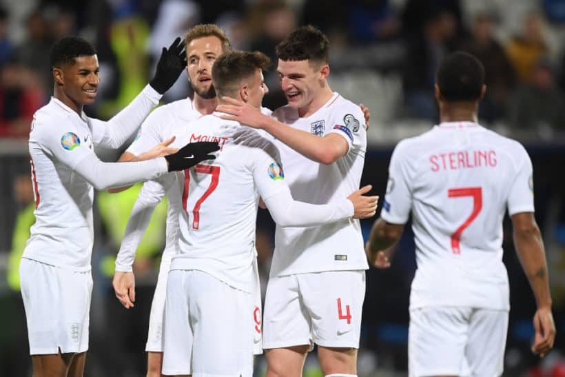Euro 2020 Group D tips