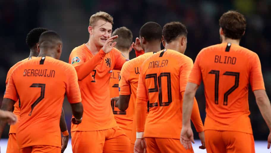 Euro 2020 Group C tips