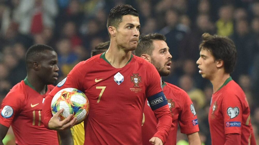 Euro 2020 Group F tips