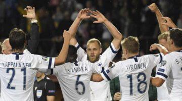 Finland Euro 2020 tips