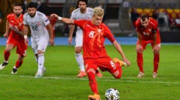 North Macedonia Euro 2020 tips